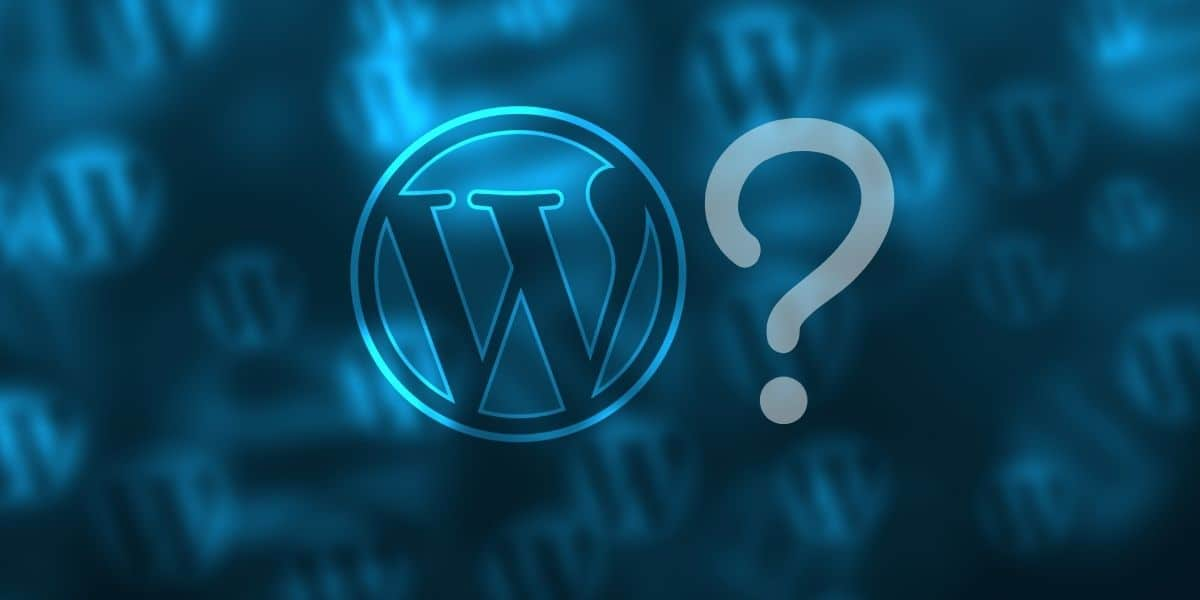 Launching a Blog for Your Startup or Side Project? Just Use Wordpress!
