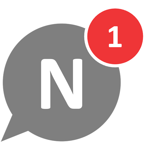 Notifier for Reddit Logo